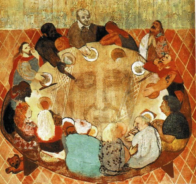 "Thanksgiving – ""The Prequel"" and Vincentian Heritage"