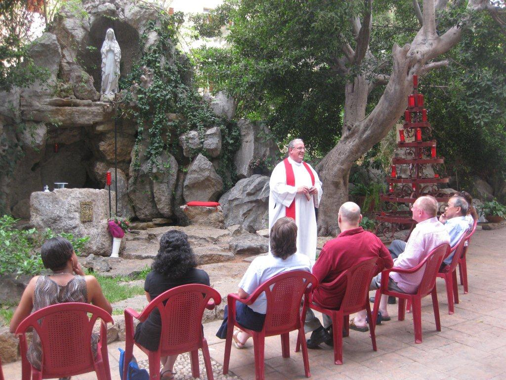 Vincentian Lay Leaders – Passion, Prayer and Dreams