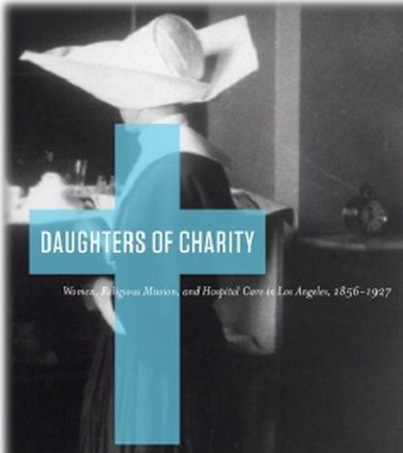 Daughters of Charity Hospital Care Pioneers