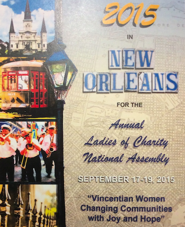 LCUSA heads to New Orleans with new leadership