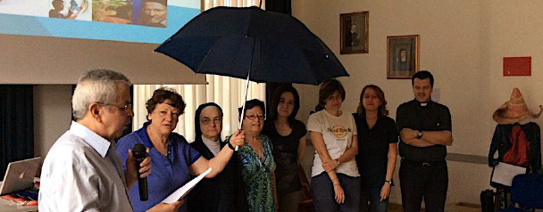Under the MISEVI umbrella – Vincentian youth accept missionary challenge