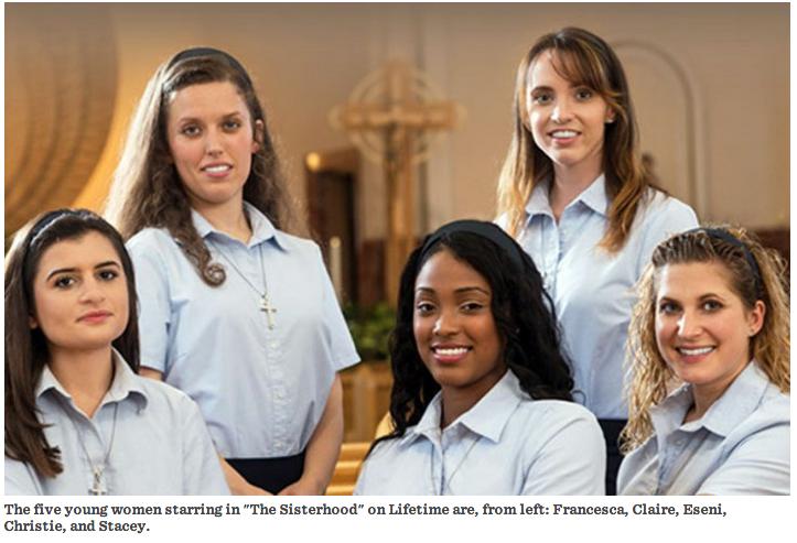 Sisterhood: Tears and Fears – A LifeTime Reality Show