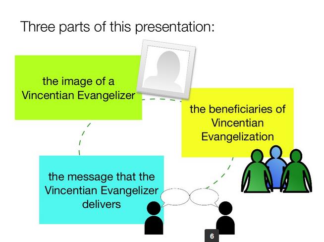 Vincentians and New Evangelization
