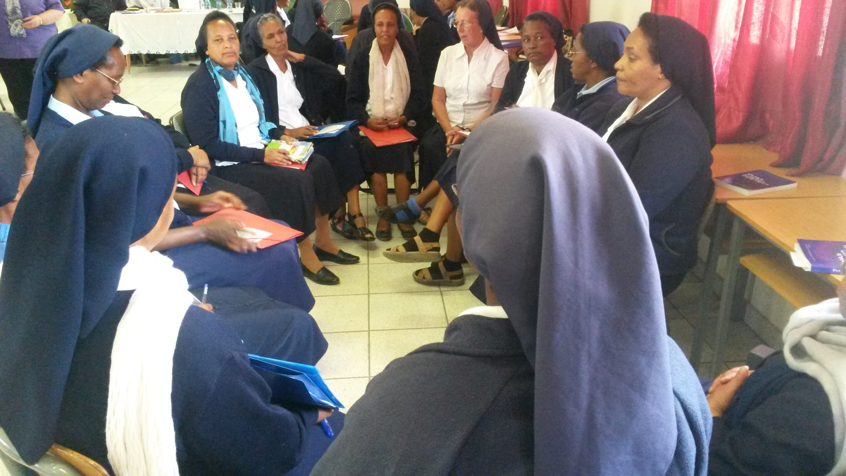 Vincentian Collaboration in Ethiopia – obligation not option