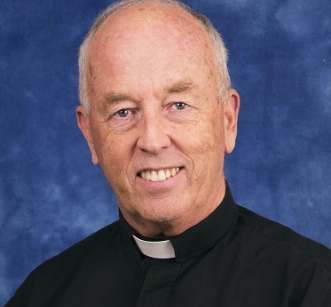 """T. McKenna – Barnabas, Patron Saint of """"Visitors From Headquarters"""""""