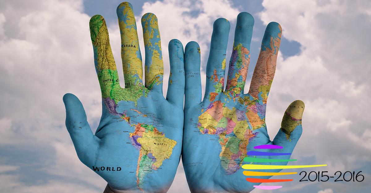 """Repair the world"" Tikkun Olam for Vincentians"