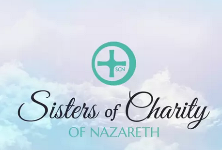 New logo for the Sisters of Charity Nazareth