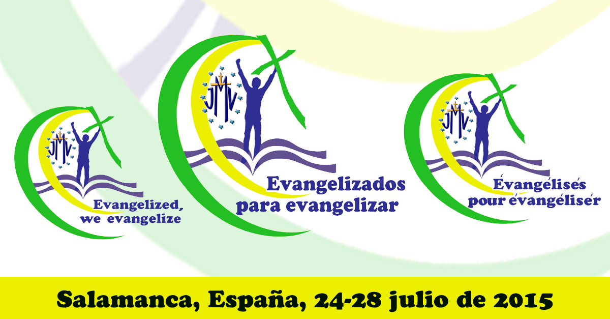 """Evangelized we evangelize"" JMV theme for General Assembly"