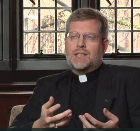 Being Authentically Catholic and Vincentian