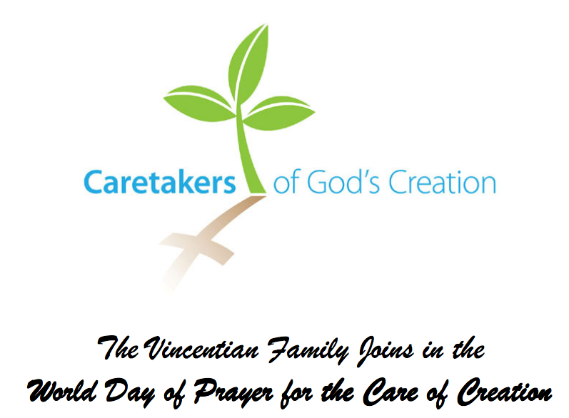 Will you pray for creation?