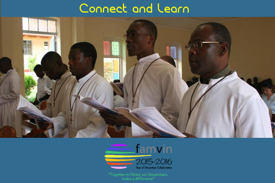 Connect and Learn: Brothers CMM