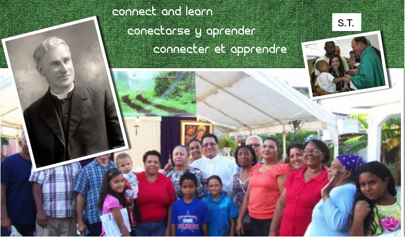 Connect and Learn: Missionary Servants of the Most Blessed Trinity