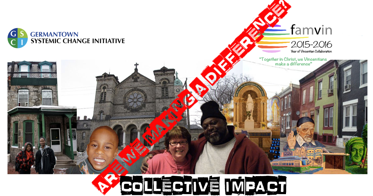 Collective Impact: Three Basic Questions
