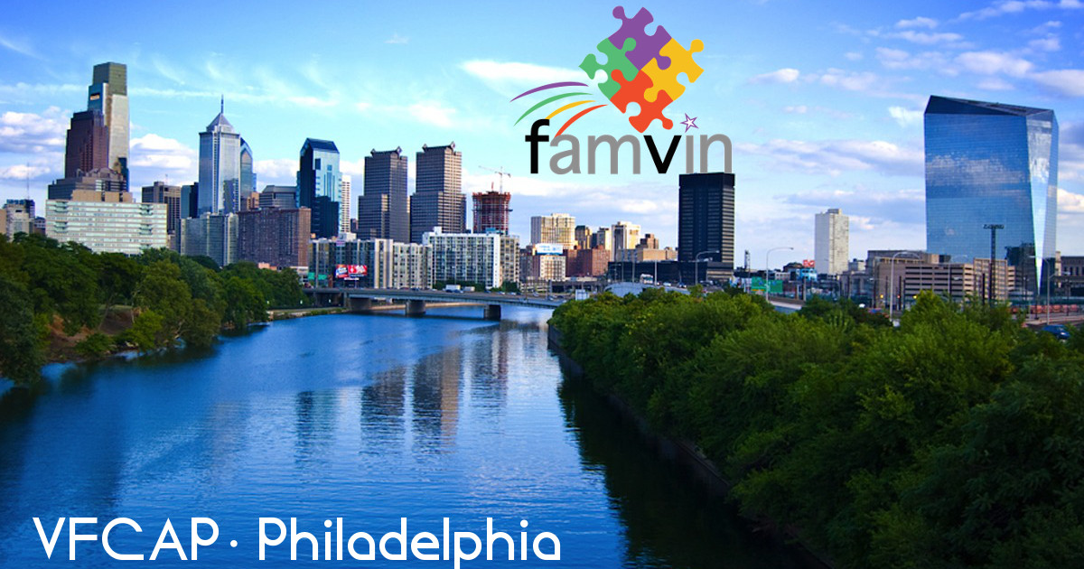 VFCAP USA Launch in Philadelphia