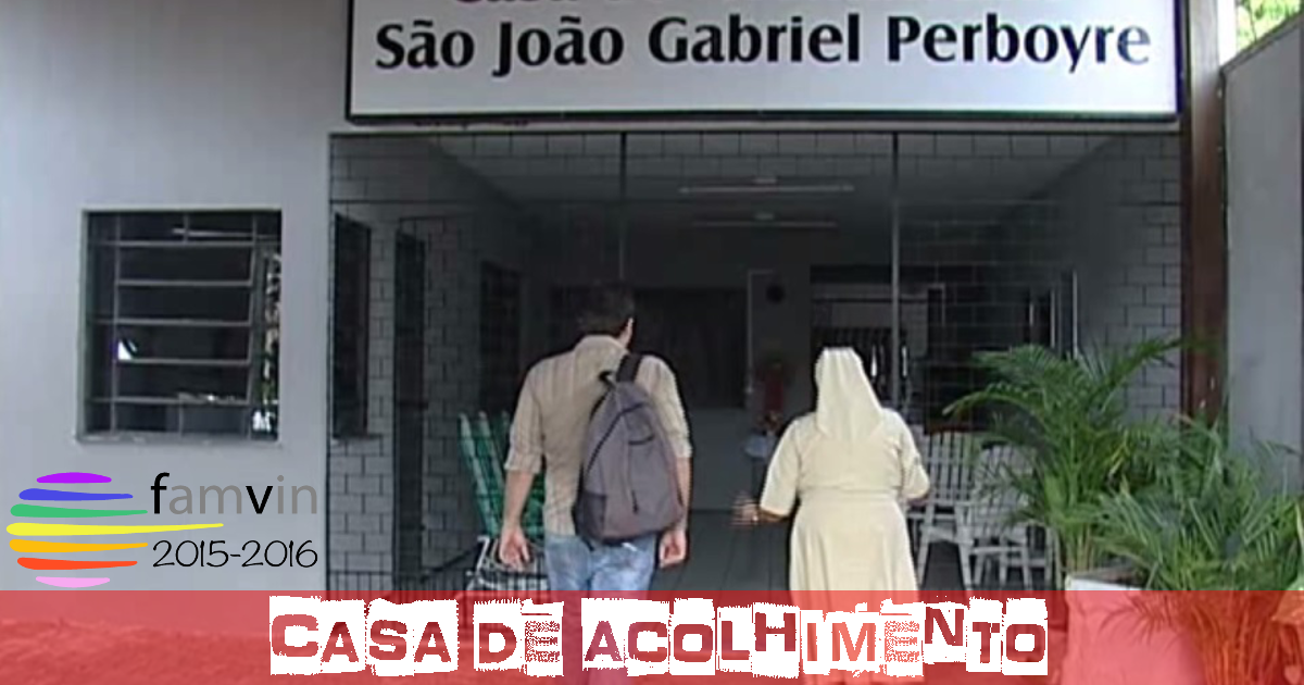 Brazil: a special charitable work exceptionally Vincentian