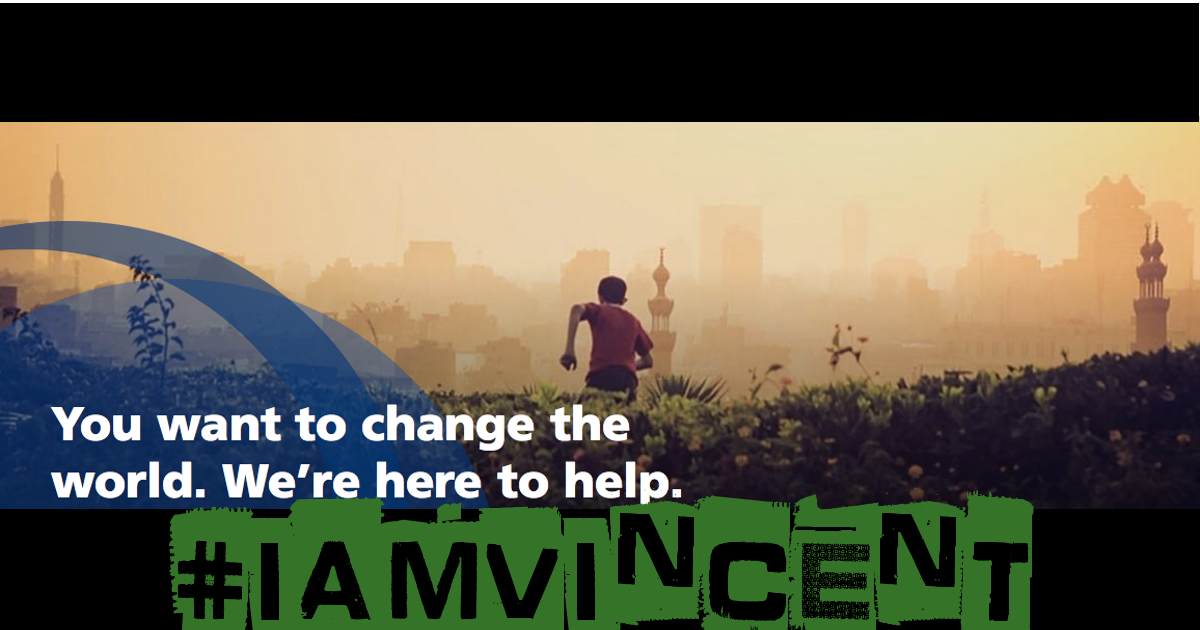 Why We Need to Evaluate #IamVincent