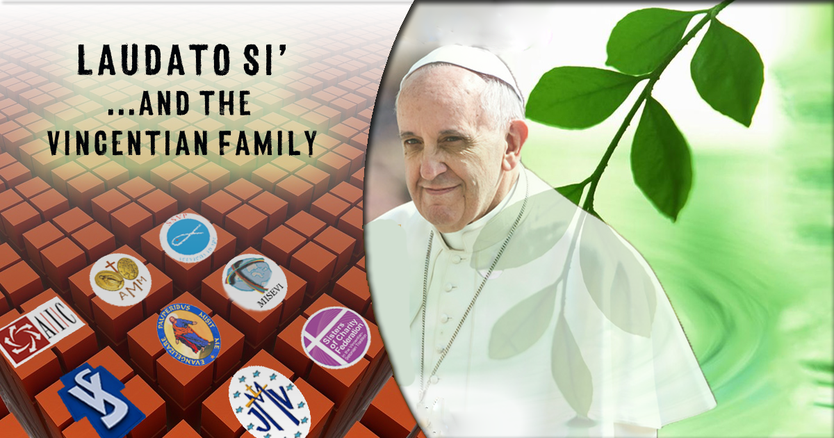 Does Laudato Si matter to you?