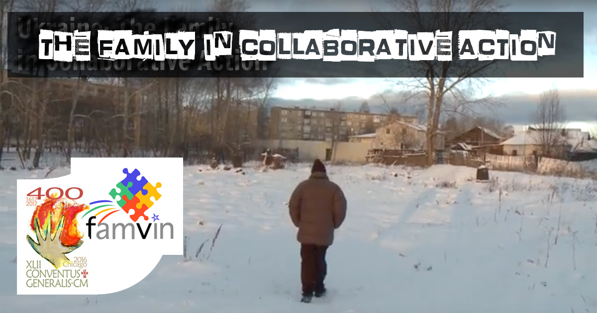 The Family in Collaborative Action