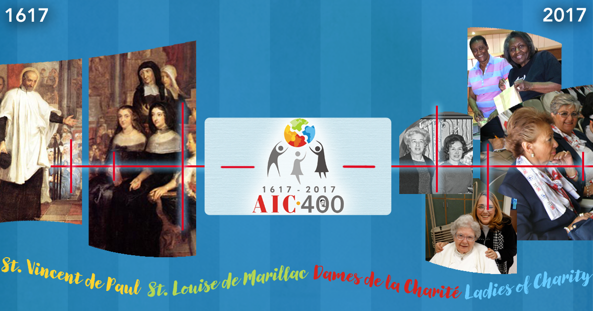 August 22, 1617: The Journey of the AIC Begins