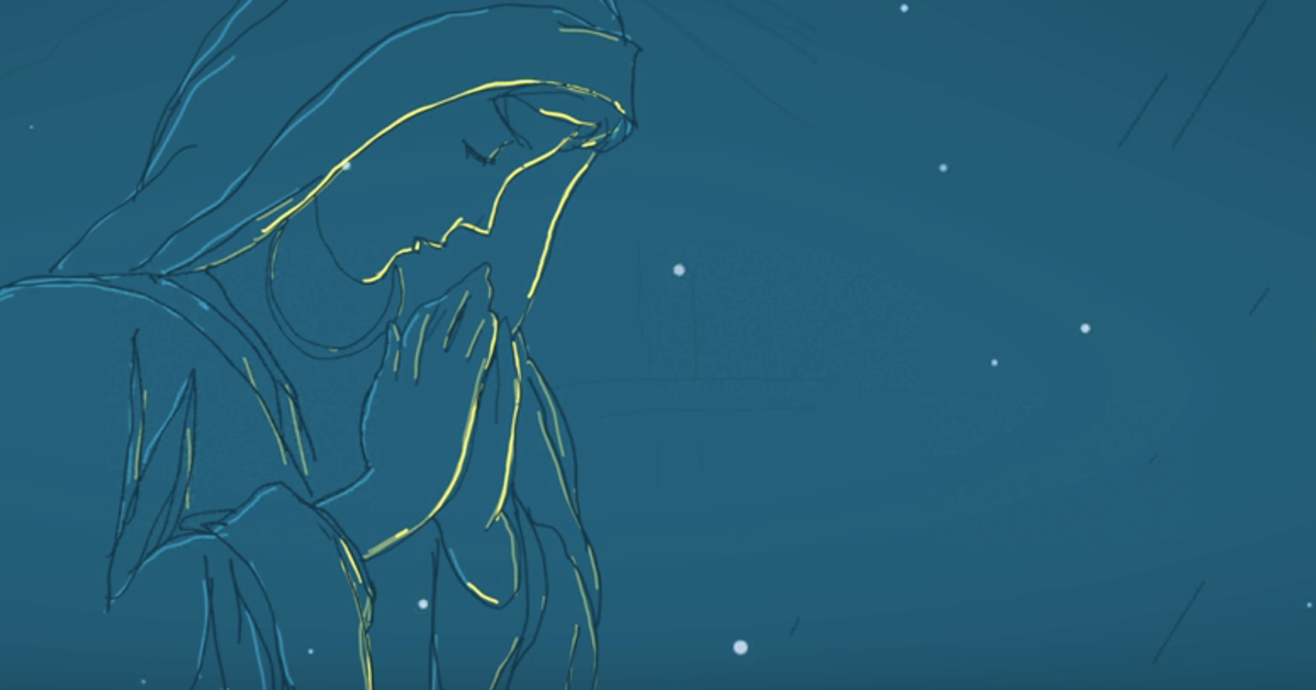 Quiet Wonder: Mary, the Mother of God