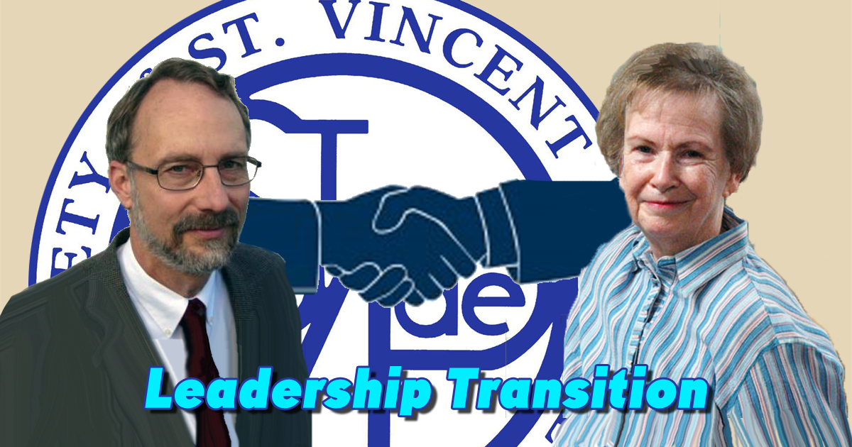 A Model of Vincentian Leadership and Transition