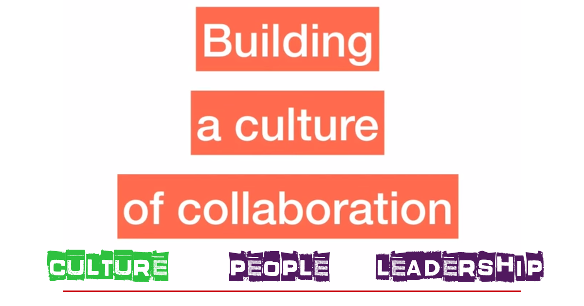 Collaboration #1: The Culture #IamVincent