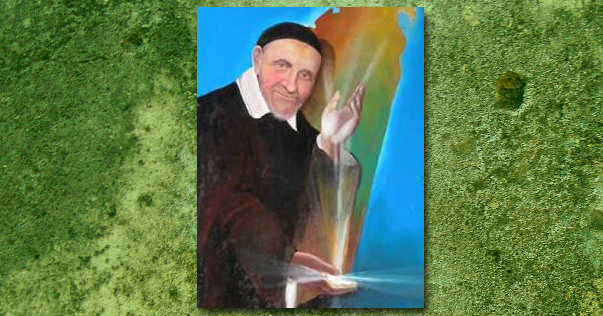 May 21: St. Vincent de Paul Sends First Missionaries to Madagascar