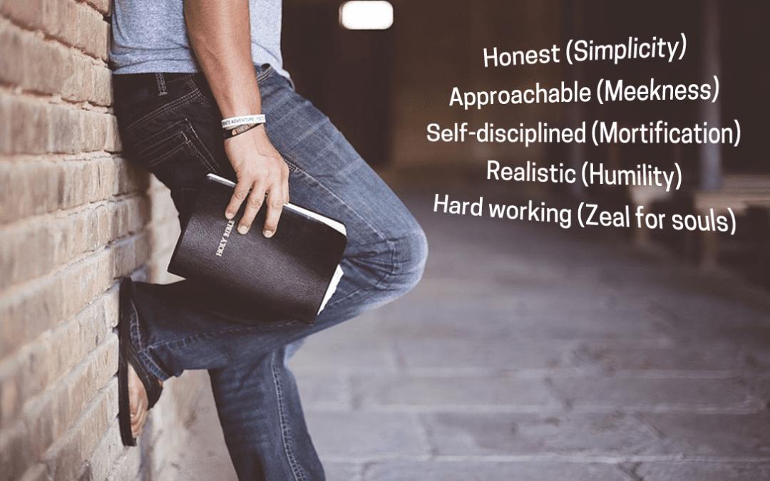 Millennials, Vincent and His 5 Values