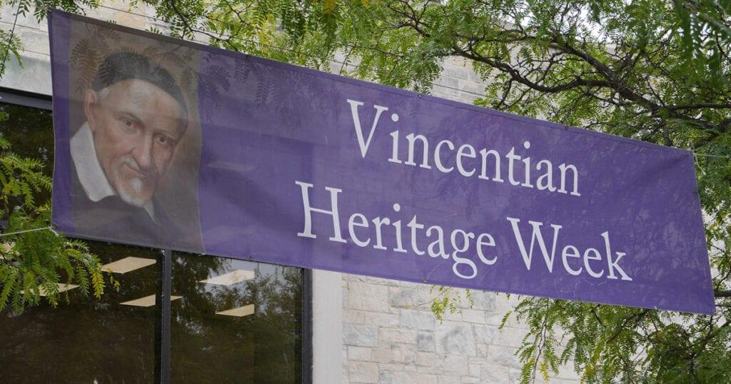 NU Vincentian Heritage Week