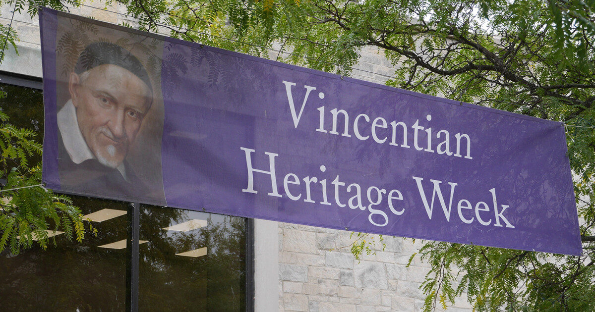 Niagara University Schedules Events to Celebrate Vincentian Heritage Week
