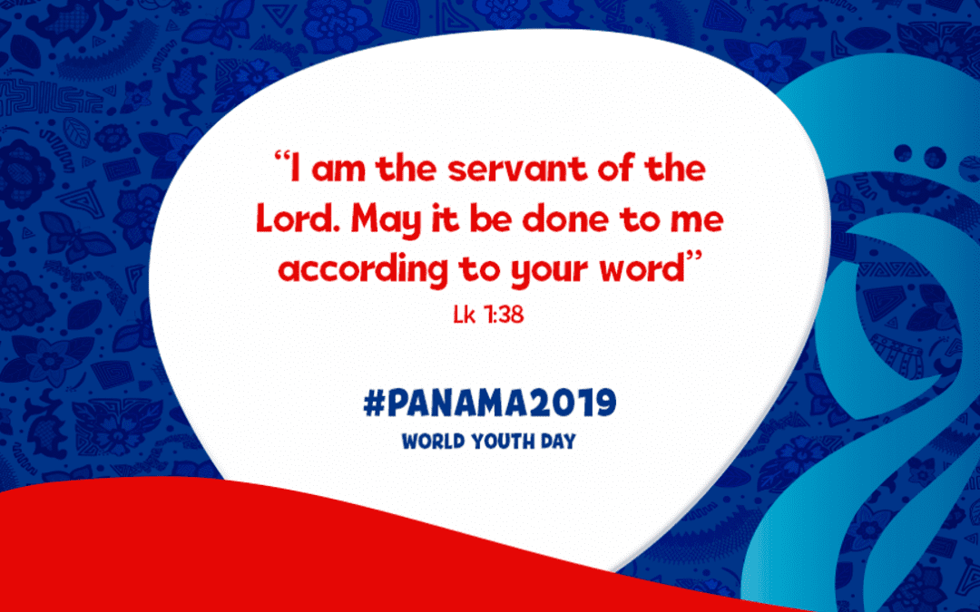 Theme Song for World Youth Day Panama 2019 is Released