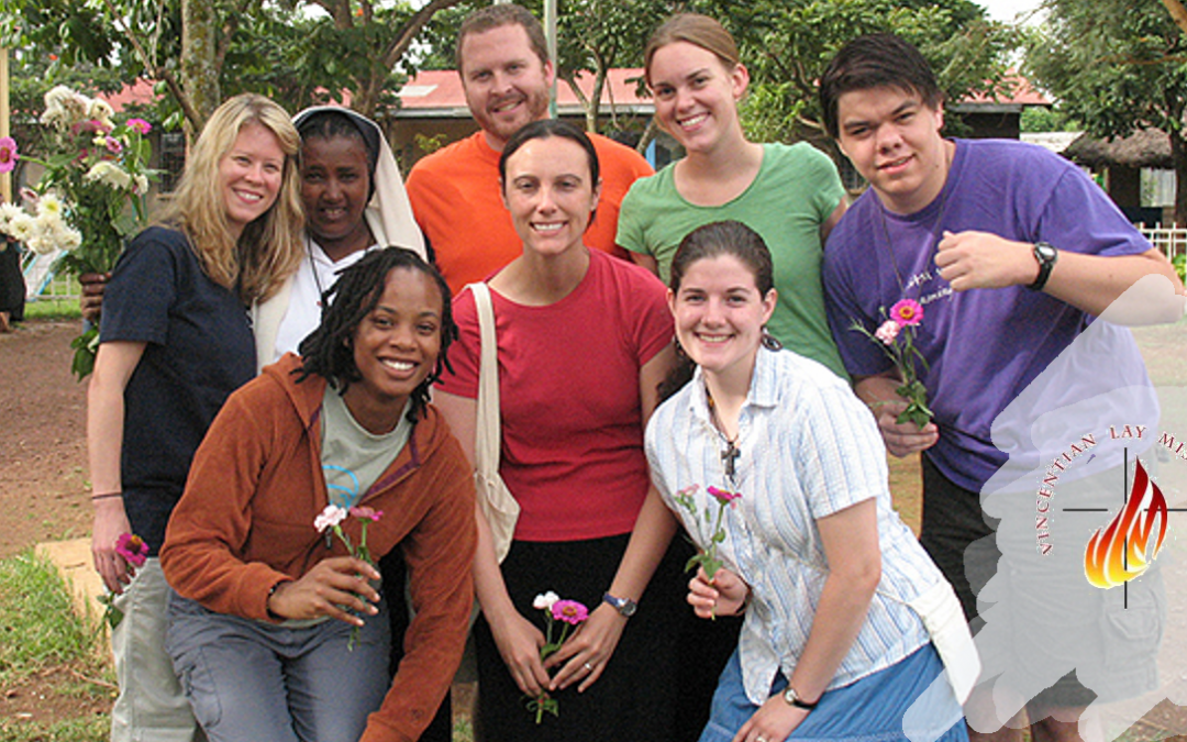 Vincentian Lay Missionaries are looking for you!