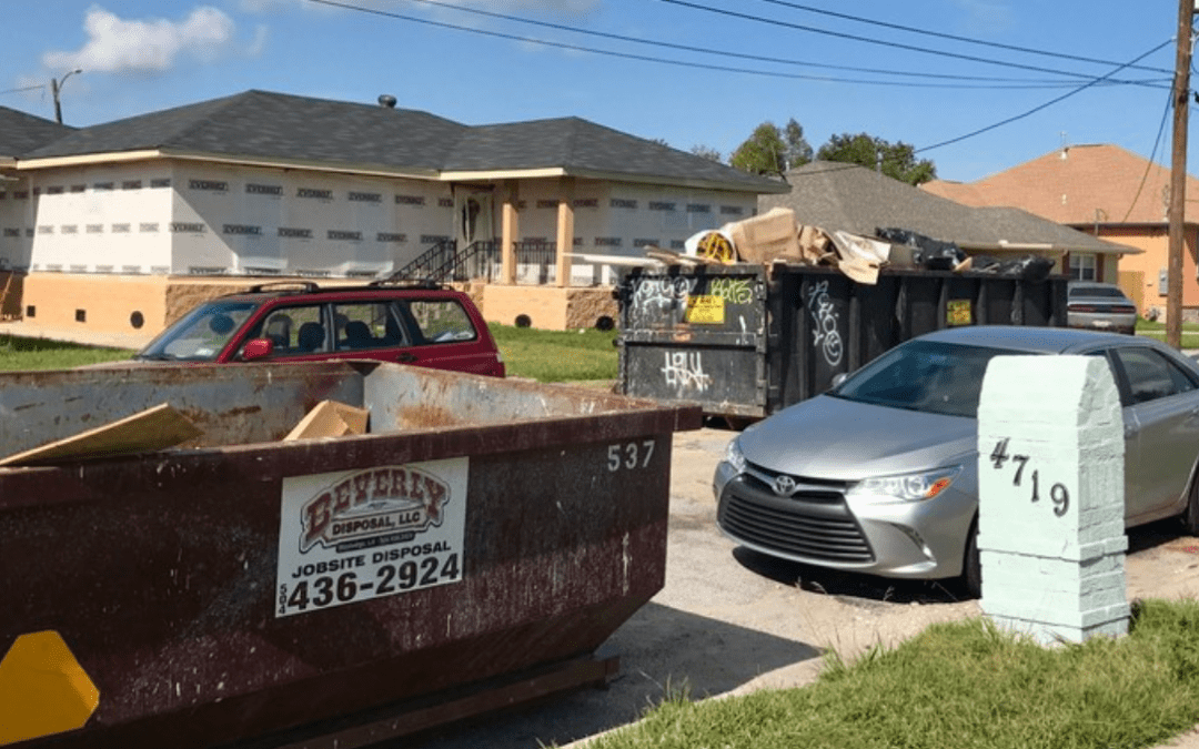 Vincentians of Wherever: Recovery in New Orleans
