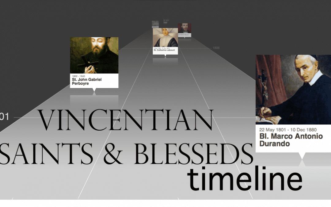 All (Vincentian) Saints