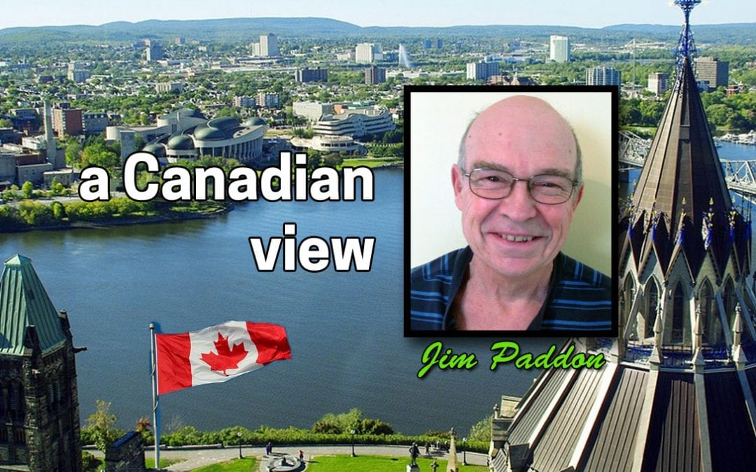 A Canadian View: Vincentian Charism in a Changing World