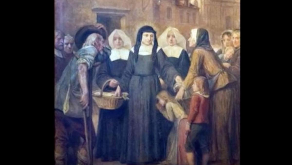 Louise de Marillac: A Saint for Everyone