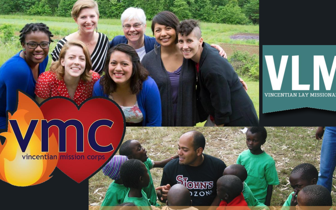 VLM/VMC Impact: Continuing to Embrace the Vincentian Charism
