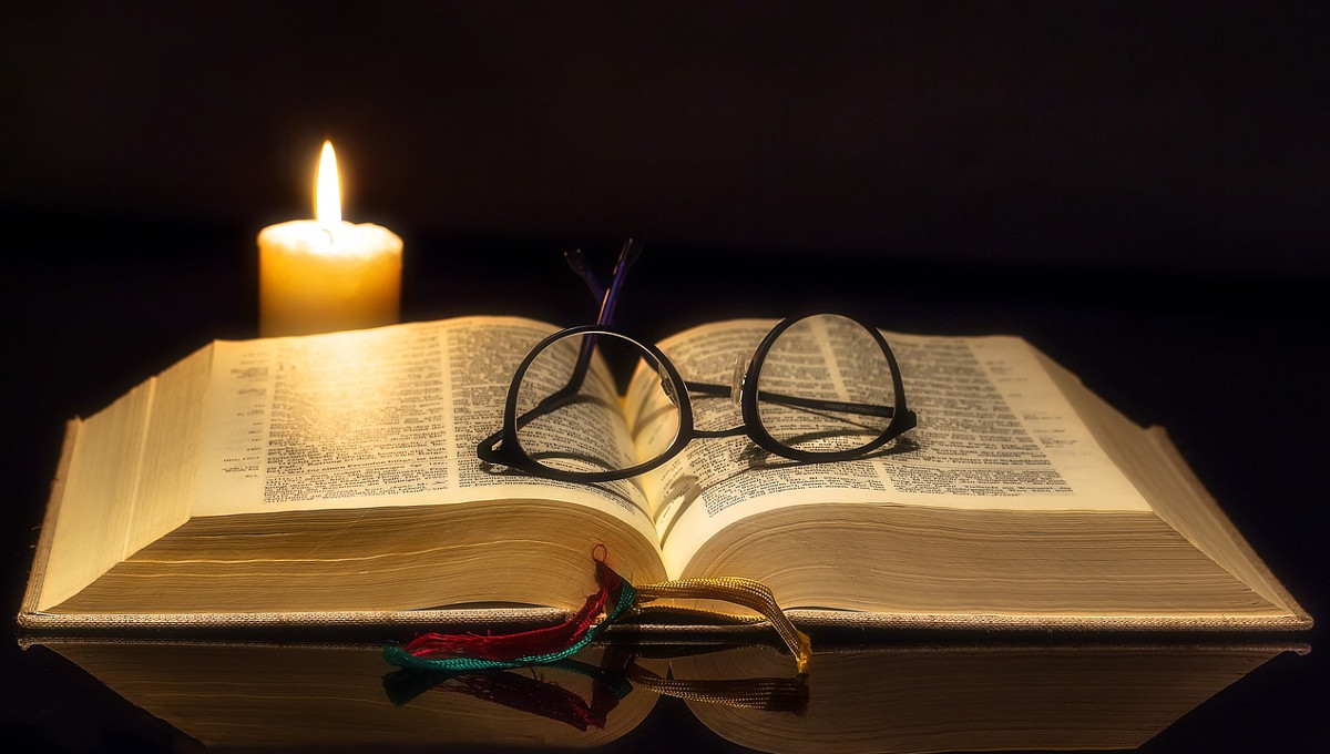 A Prayer Practice for Discernment