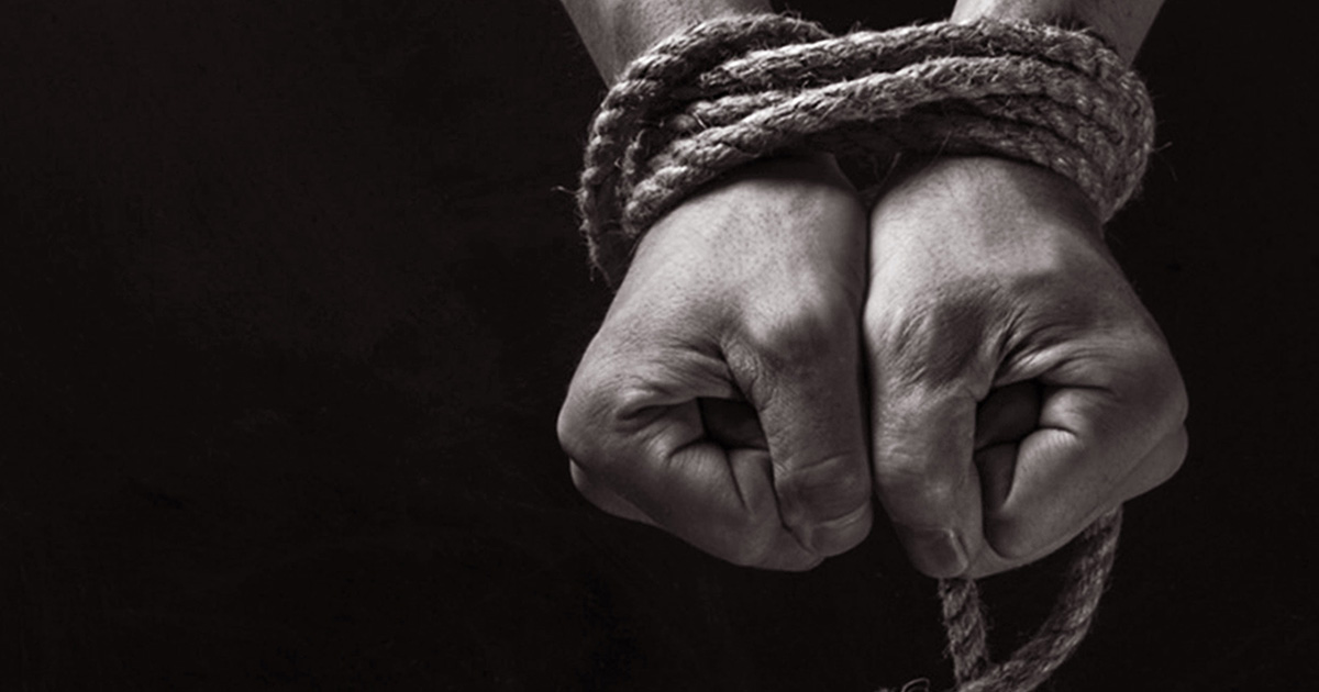 The Fight Against Human Trafficking – What Must I Do?
