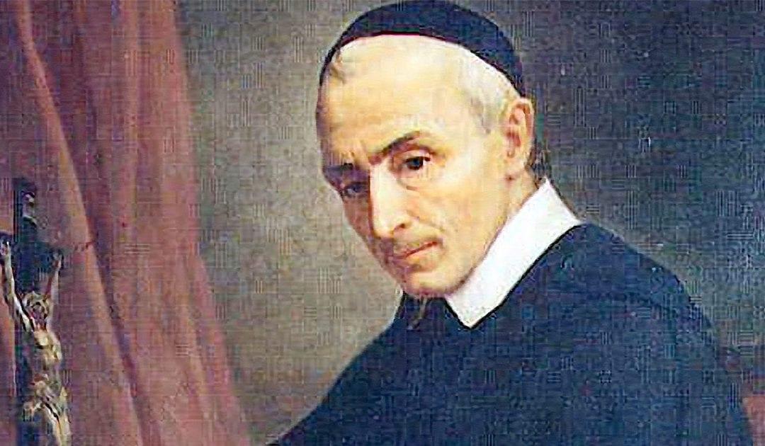 Three Invitations of Blessed Marcantonio Durando, C.M. to the Vincentian Family