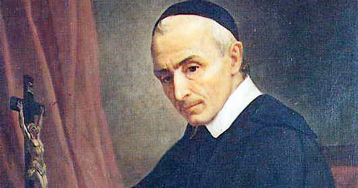Three Invitations of Blessed Marcantonio Durando, C.M. to the Vincentian Family