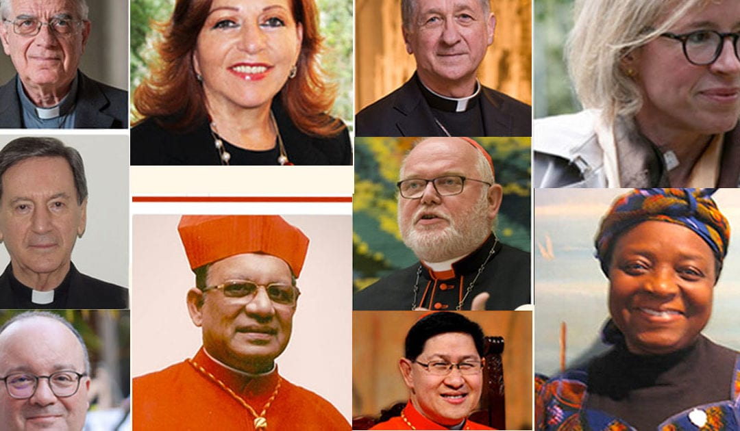 A Vincentian Views the Abuse Synod