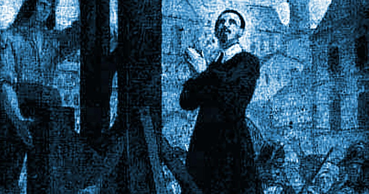 Bl. Pierre René Rogue, C.M., Martyr