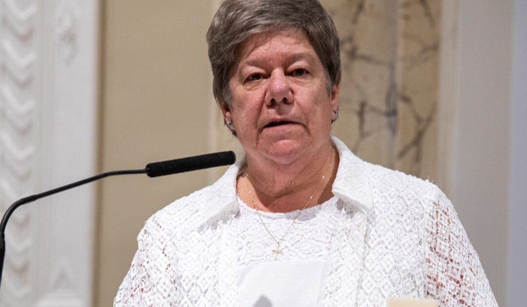 Sisters Of Charity Elect New President, Continue Mission
