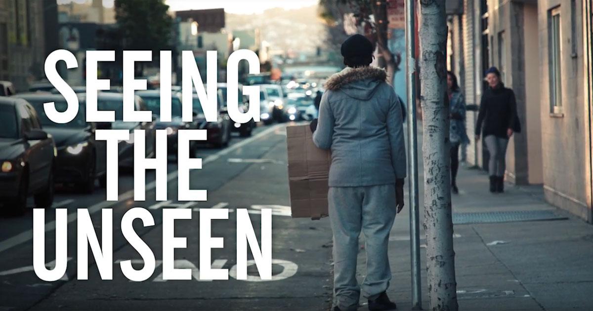 St. Vincent de Paul Society Helping San Francisco's Homeless
