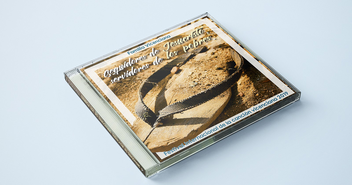 Can you Help us Publish a CD of Vincentian Music?