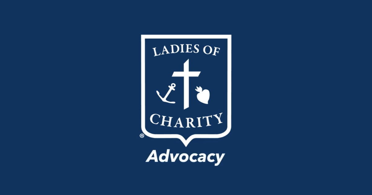 Ladies of Charity Advocacy in the Northeastern Region: Immigration and the DREAM Act