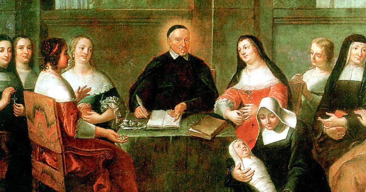 St. Vincent de Paul: Model of Collaboration