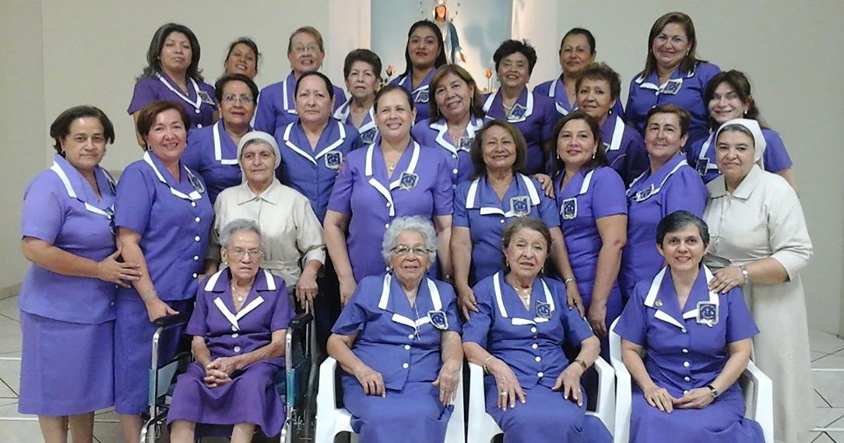 History of the AIC in San Miguel (El Salvador, Central America)