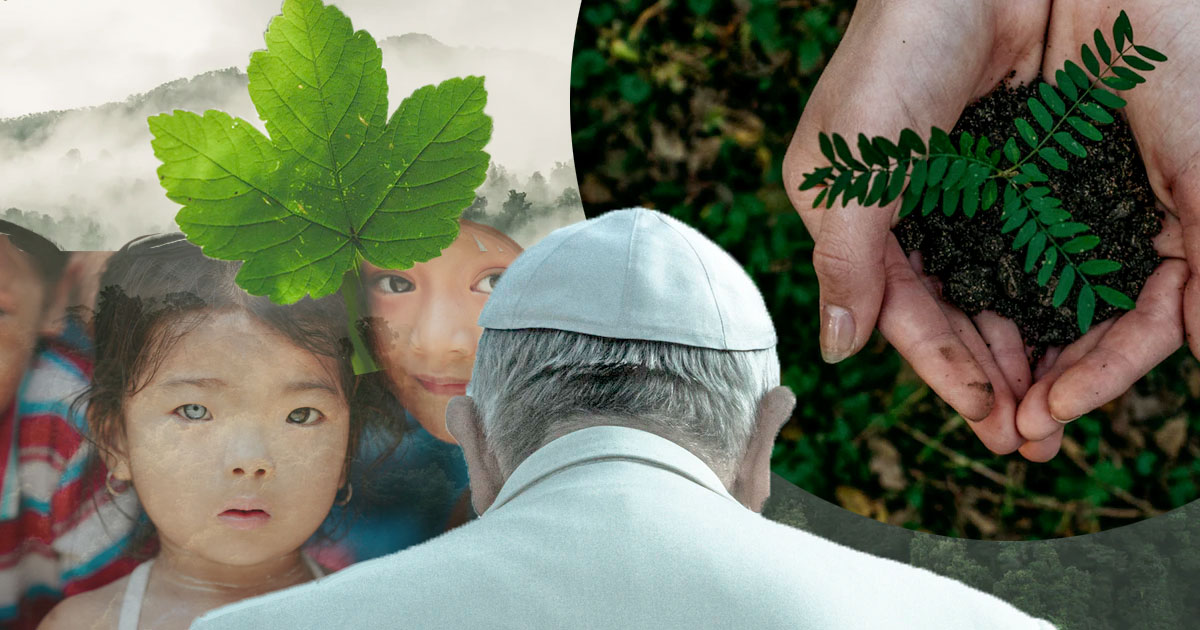 Eight Things – Pope Francis, the Poor, Laudato Si